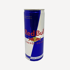 Image of Red Bull Energy Drink 0,25l Dose inkl. Pfand