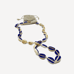 Image of Cocobonito Ocean Shell Sunnycord