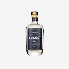 Image of GROSSER AUGUST GIN 0,7l