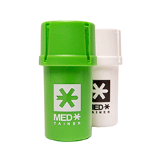 Image of MedTainer