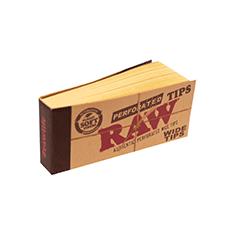 Image of RAW Perforated Wide Tips