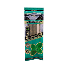 Image of King Palm Magin Mint 1 Gramm