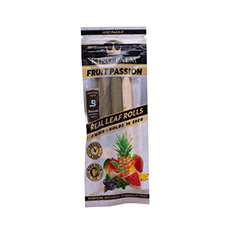 Image of King Palm Fruit Passion 1 Gramm