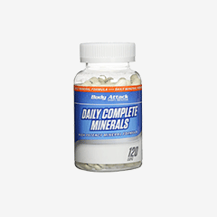 Image of DAILY COMPLETE MINERALS