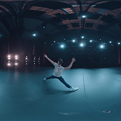 Image of shifting_perspective - A Virtual-Reality-Dance-Experience