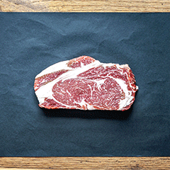 Image of Entrecote am Knochen gereift - ab 100g