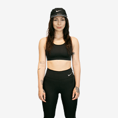 Image of Nike Epic Faster Tights Women
