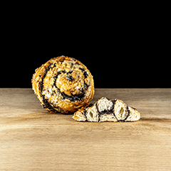 Image of Mohnschnecke