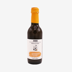 Image of SESES Fruchtreduktion Maracuja Minze 0,25 Liter