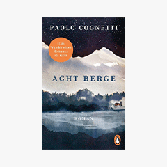 Image of Acht Berge (Paolo Cognetti)