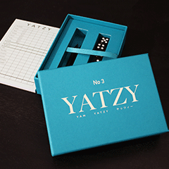 Image of Yazzy