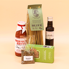 Image of Olive Gourmet